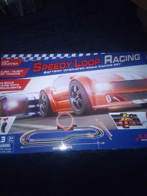 Speedy loop racing artin evolution new for Sale in Phoenix, AZ