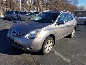 2010 Nissan Rogue for Sale in Leominster, MA