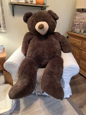 Large Teddy Bear for Sale in Tustin, CA