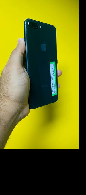 iPhone 8 Plus 64gb Unlocked $330 discounted special for Sale in Carrollton, TX