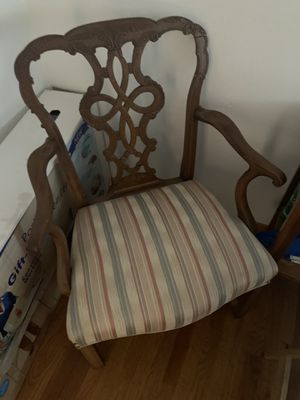 Antique chair for Sale in Santa Clara, CA