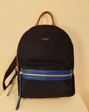NEW TORY BURCH Perry Nylon Backpack for Sale in Arlington, VA