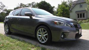 Lexus CT 2013 for Sale in Barrington, IL