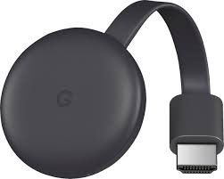 Google chromecast 3 for Sale in Los Angeles, CA