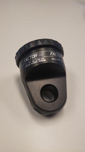 Factor 55 winch thimble for Sale in Phoenix, AZ