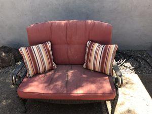 Outdoor furniture patio set for Sale in Phoenix, AZ