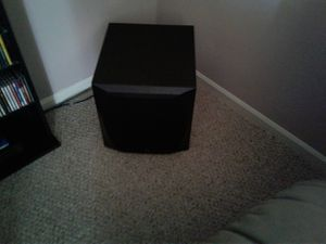 Home Surround 5.1 System for Sale in Lawrenceville, GA