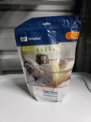 Various CPAP masks and cushions for Sale in Queens, NY