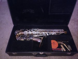 Saxophone for Sale in Fremont, CA