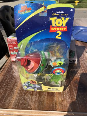 Toy story 2 collectible for Sale in Valrico, FL