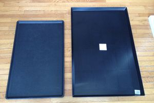 Replacement Trays /Pans for Dog Crate/ Kennel/ Cage for Sale in Laurel, MD