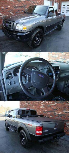***Ford 2006 Ranger FX4 Off-Road*** for Sale in Atlanta, GA