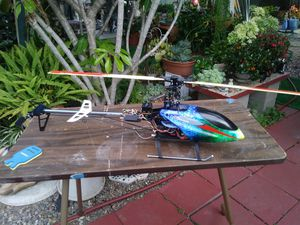 Align T-REX 450 XL PRO for Sale for sale  San Diego, CA