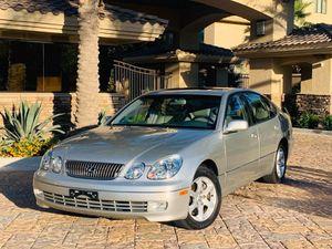 2004 Lexus GS 300 for Sale in Tempe, AZ