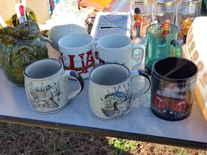 MISCELLANEOUS DISHES for Sale in Kernersville, NC