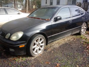 1997 Gs 400 Lexus..(Need Engine )...looking to trade or obo.. for Sale in Lexington, SC