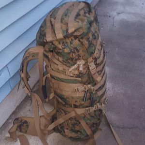 NEW!! ILBE Corpsman Recon main pack for Sale in San Diego, CA
