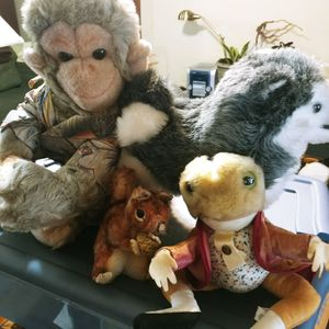 Stuffed animal lot $20 for Sale in Gresham, OR