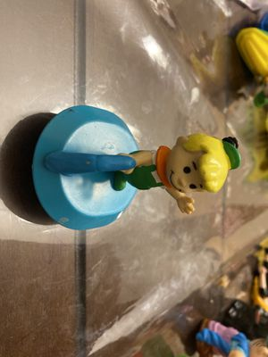 1990 Wendys Applause Toy The Jetsons Movie Elroy Jetson VINTAGE COLLECTIBLE for Sale in Crandall, TX