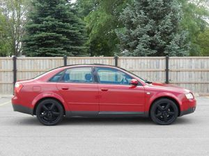 2003 Audi A4 1.8T/ONLY - ONLY 92,400 ORIGYNAL MILES for Sale in Chicago, IL