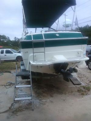 Sentury E500 Ski& Fishing Boat! for Sale in Stockbridge, GA