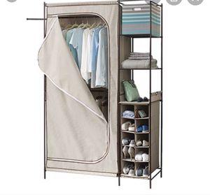 Portable closet for Sale in Riverside, CA