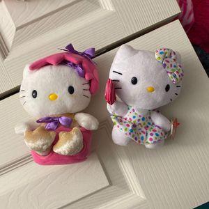 Hello Kitty Beanie Babies for Sale in Hialeah, FL