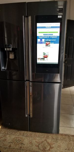 Appliance fridge for Sale in Houston, TX
