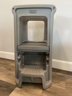 Simplay3 Toddler Tower Stool for Sale in Stanfield, NC