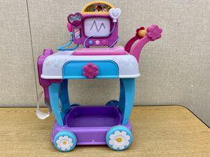 Doc McStuffins Dr. Cart for Sale in Parlier, CA