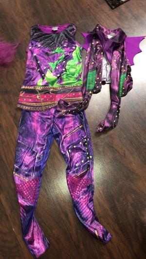 Disney Descendants 2 Mal Costume for Sale in La Vergne, TN