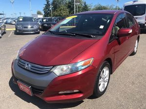 2010 Honda Insight for Sale in Seattle, WA