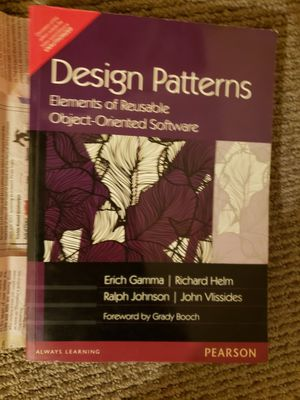 Design Patterns for Sale in Seattle, WA