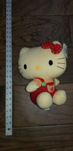 New hello kitty for Sale in Lemon Grove, CA
