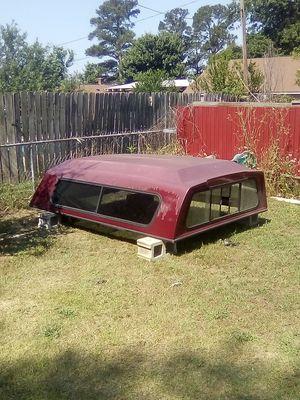 Camper for 1996 Dodge 1500 for Sale in Eastover, SC