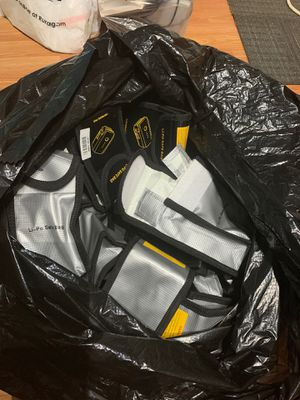 LiPo battery bags for Sale in La Puente, CA