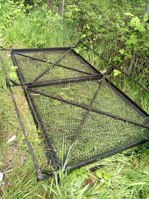 Utility rack for van/camper for Sale in Federal Way, WA