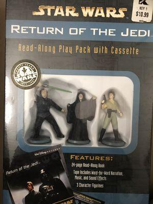 Star Wars (90s) Some older for Sale in Tarpon Springs, FL