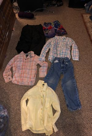 Kids Clothes size: 6 for Sale in Kent, WA