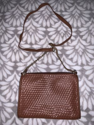 Crossbody chain link small purse for Sale in Riverside, CA