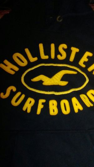Hollister hoody for Sale in Charlotte, NC