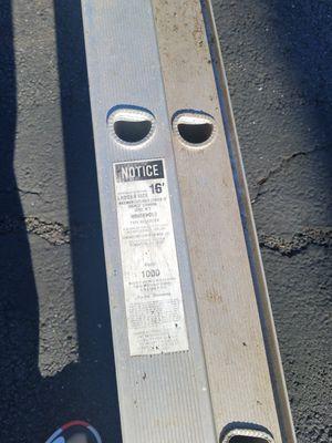Ladder 16 feet for Sale in Clifton, VA