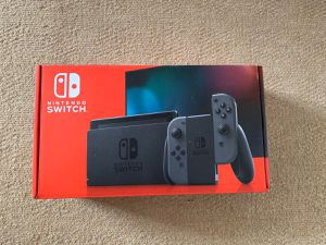 Nintendo Switch V2 Grey for Sale in Brentwood, TN