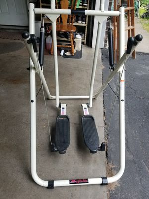 Work out machine for Sale in Saint Paul, MN