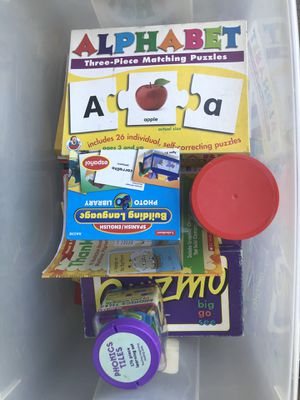 Free home school material for grade 2-5 for Sale in Las Vegas, NV