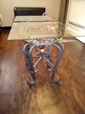 End tables for Sale in Abilene, TX