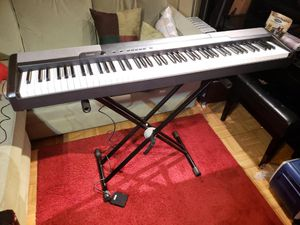 Casio CDP-100 Keyboard, 88 Key, Full Weighted Keys for Sale for sale  New York, NY