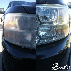 Mobile Headlight restoration for Sale in San Bernardino, CA