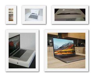 2018//MacBook///16GB//Grey for Sale in Charlotte, NC