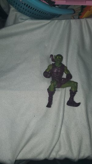Green goblin for Sale in Los Angeles, CA